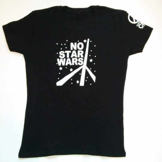 Womens Star Wars T Shirt