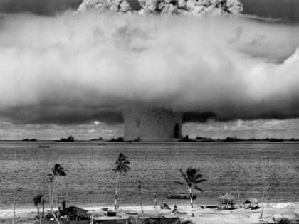 John Pilger on the new world war