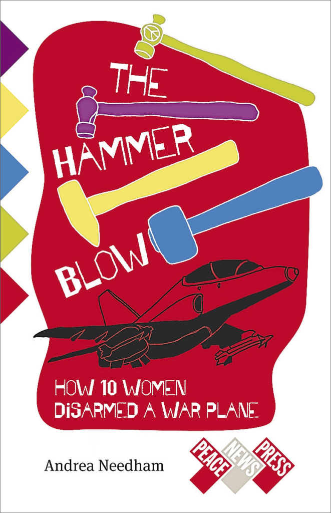 hammerblow book